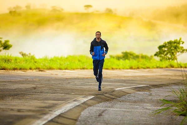 In recent years, doctors have begun recommending aerobic exercise for cancer patients in an effort to boost their immune response and help fight stress and depression.
