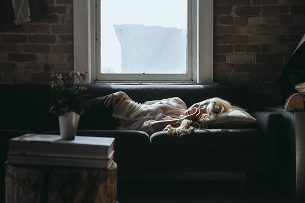 The sleep you owe when you went to bed late cannot be replaced with a long morning nap.