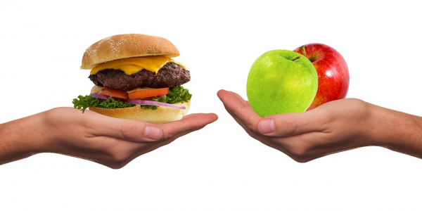 Food choices have a huge impact on our health and daily well-being.
